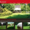 1 website. Golf verkleind